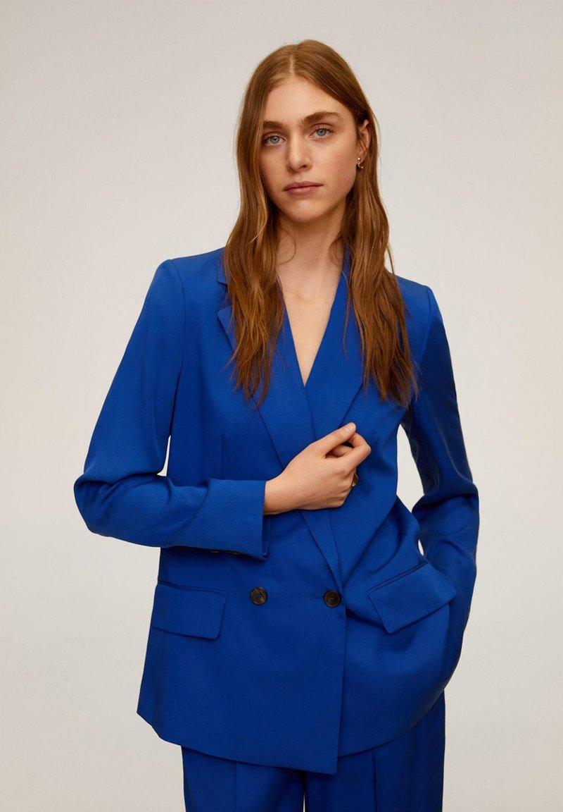 Mango - MONACO - Blazere - blau