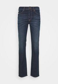 Diesel - BUSTER-X - Straight leg jeans - 009hn - 3
