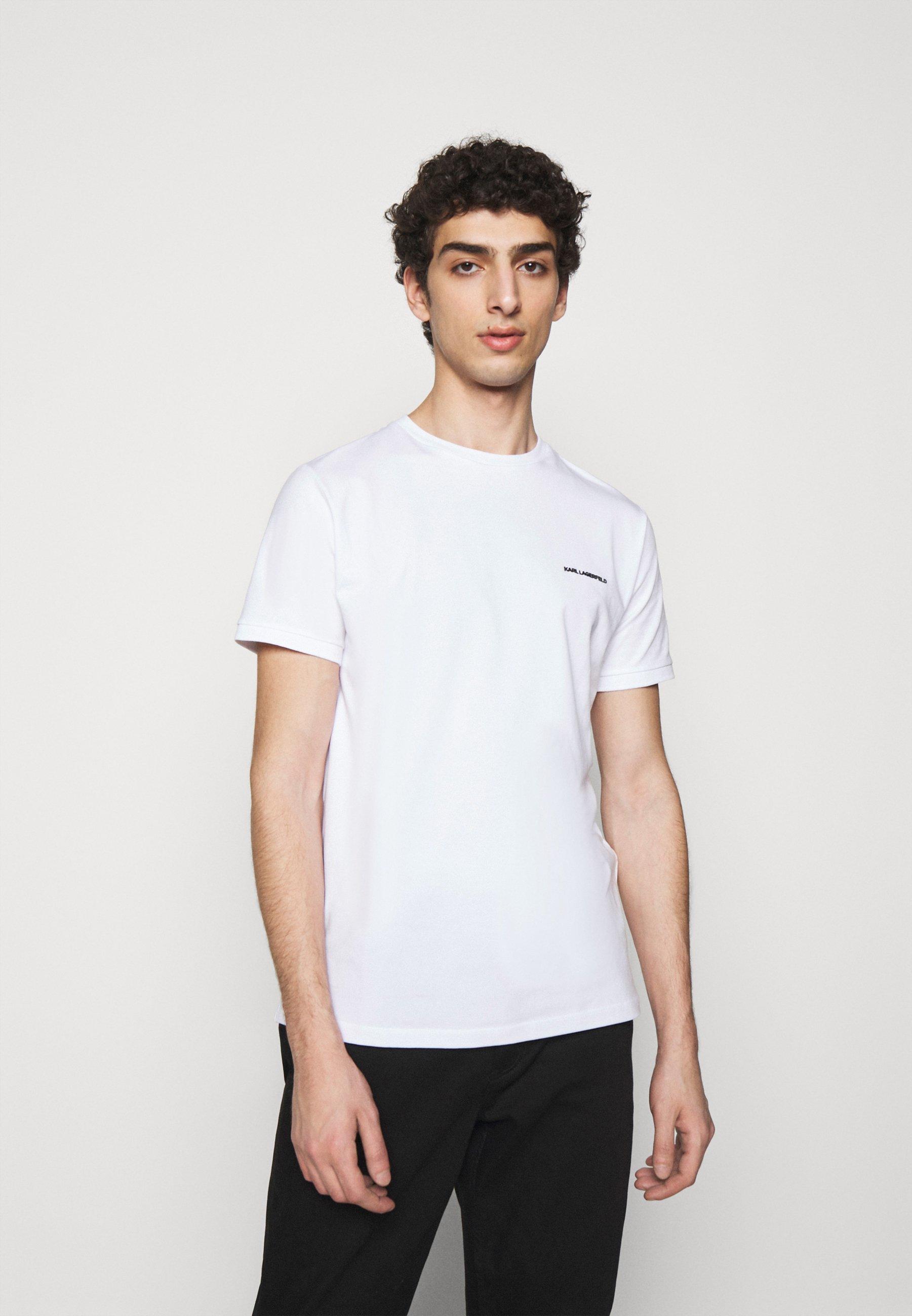 Homme CREWNECK - T-shirt basique