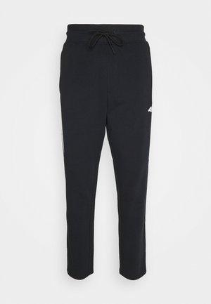 Men's sweatpants - Verryttelyhousut - black