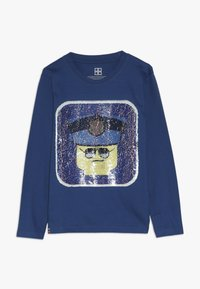 LEGO Wear - Langærmede T-shirts - blue - 0