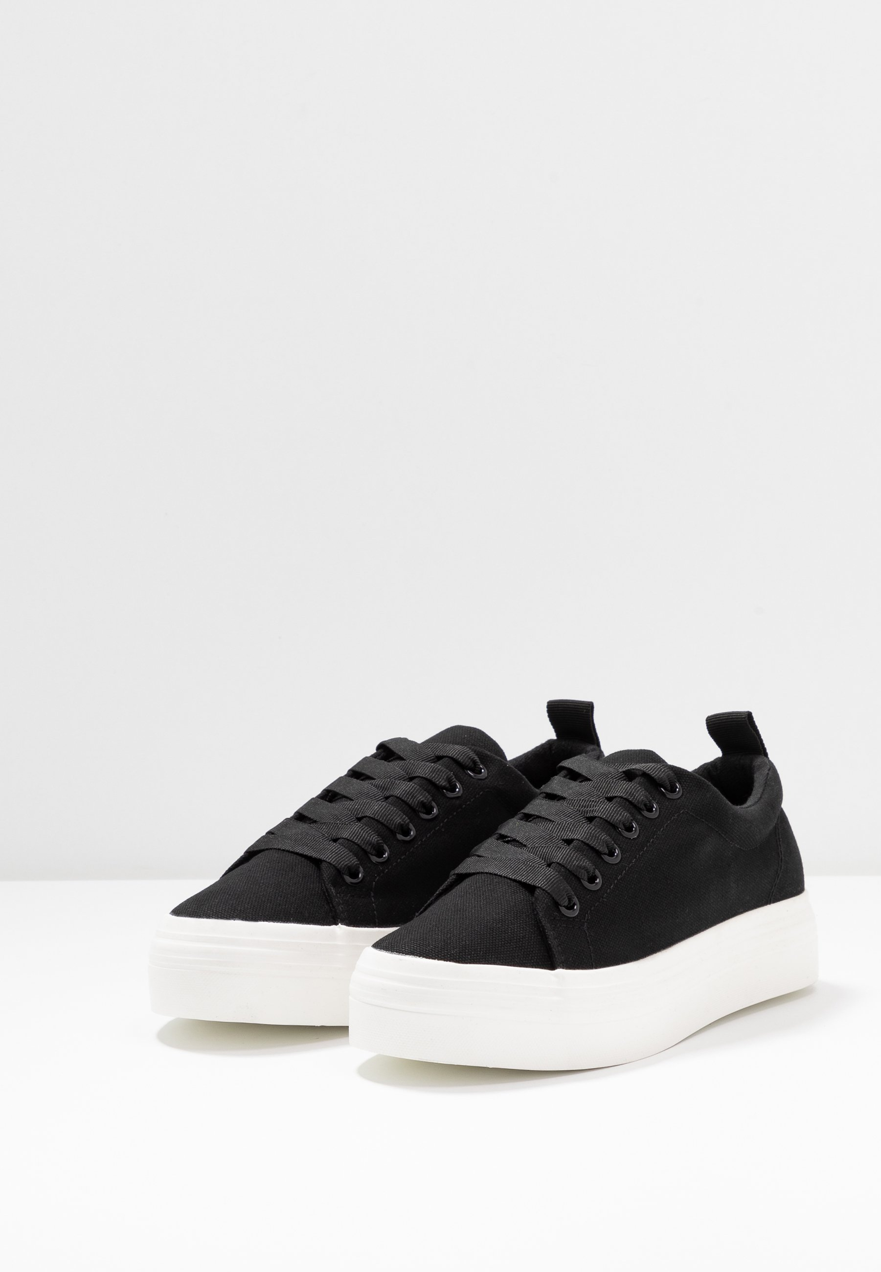 Dorothy Perkins Iyla Lace Up - Sneakers Black