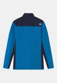Quiksilver - AKER UNISEX - Fleece jumper - brilliant blue - 1