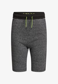WE Fashion - Shorts - grey - 3