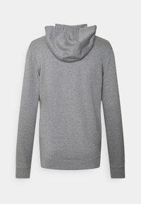 HUGO - DARATSCHI - Hoodie - medium grey - 8