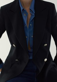 Massimo Dutti - Blazer - black - 5