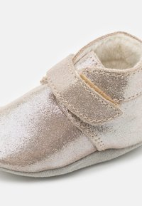 Robeez - POLE NORD - First shoes - bronze - 5