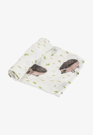 DELUXE SWADDLE SINGLE - Zavinovací deka - hedgehog