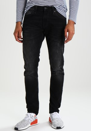 JAMES - Slim fit jeans - smoke berlin comfort