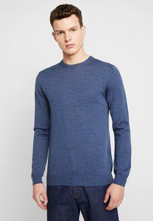 Jumper - vintage blue