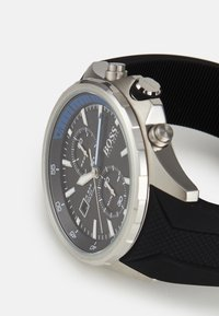 BOSS - GLOBETROTTER - Chronograph watch - black - 3