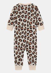 Lindex - LEO UNISEX - Pyjamas - light beige - 1