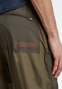 G-Star - PM CB RELAXED CUFFED TRAINER - Trousers - combat - 3