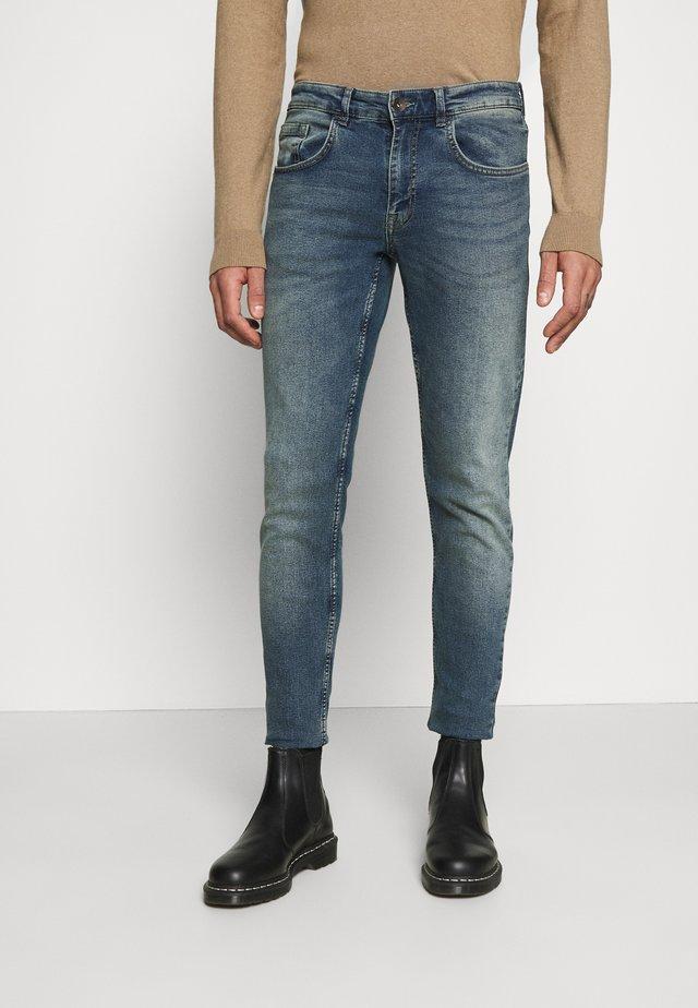LYON - Jeans Skinny - blue