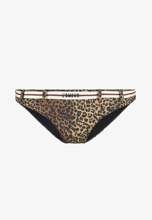 PIPPA - Bikini bottoms - black