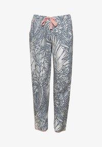 Cyberjammies - Pyjama bottoms - grey leaf - 4
