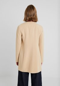 b.young - BYDALA COAT - Classic coat - beige - 2