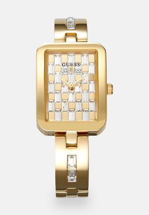 LADIES JEWELRY - Watch - gold-coloured
