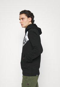The North Face - SHOULDER BOX - Sweatshirt - black - 3