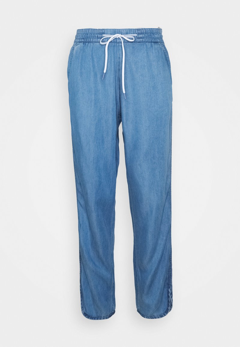 s.Oliver - Relaxed fit jeans - blue lagoon denim
