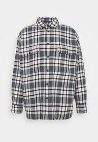 Levi's® - CLASSIC WORKER - Overhemd - greys - 4