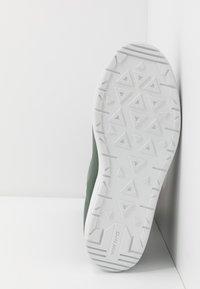 Viking - FRID - Kumisaappaat - olive/white - 4
