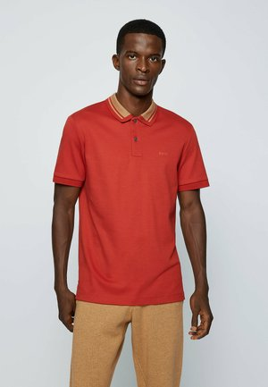 PHILLIPSON  - Polo shirt - red