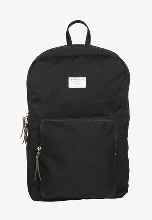 KIM GROUND - Mochila - black