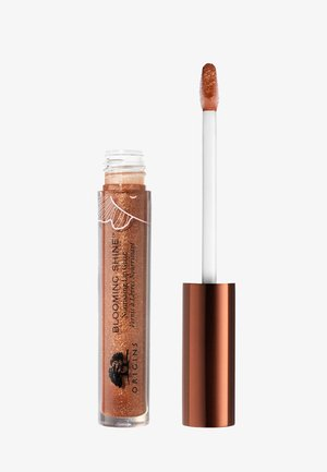 BLOOMING SHINE™ NOURISHING LIP GLAZE - Lip gloss - 02 honey bloom