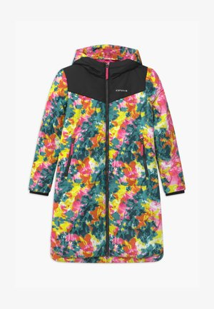 KEENES UNISEX - Winter coat - multicolour
