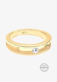 Elli - SOLITÄR  - Ring - gold - 2