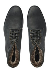SHOEPASSION - NO. 695 - Lace-up ankle boots - anthracite - 1