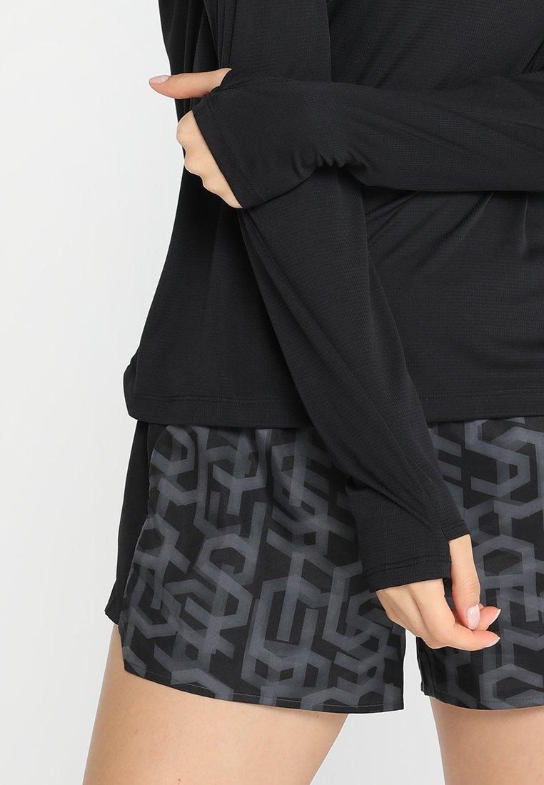 Donna SILVER - Maglietta a manica lunga