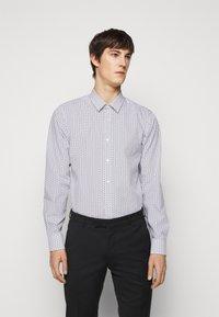 HUGO - ELISHA - Formal shirt - black - 0