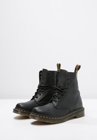 Dr. Martens - 1460 PASCAL - Bottines à lacets - black - 2
