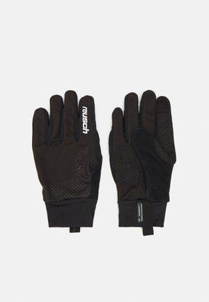 ARIEN STORMBLOXX™ - Gloves - black/silver