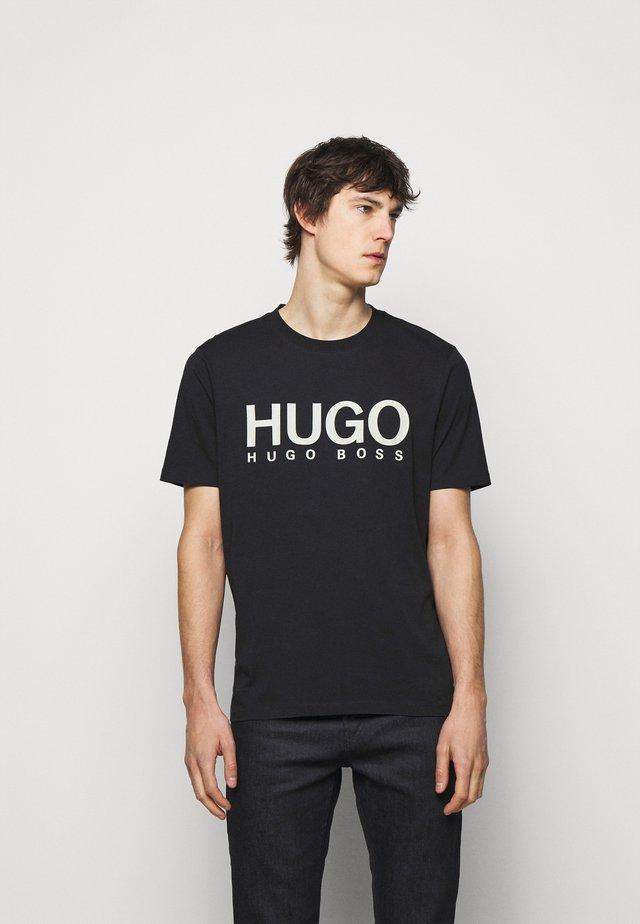 DOLIVE - T-shirt med print - dark blue