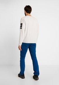 Salewa - PUEZ ORVAL - Outdoorové kalhoty - poseidon - 2