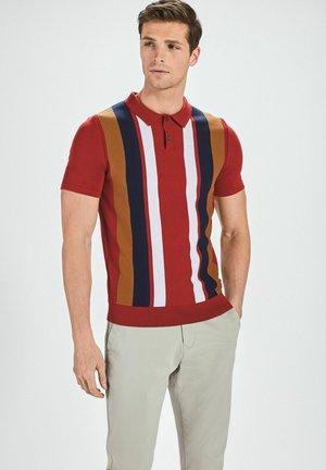 Shirt - red