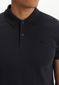 Scotch & Soda - CLASSIC CLEAN - Polo shirt - antra - 4