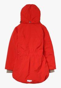 MINI A TURE - VIOLA JACKET - Winter coat - aura red - 1