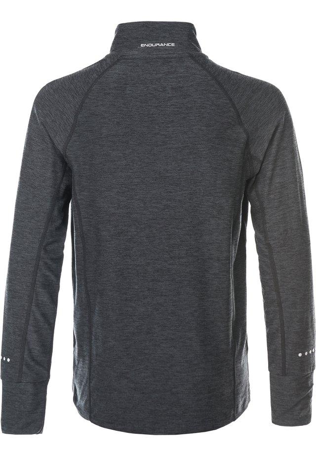 LYLE - Sports shirt - 1001 black