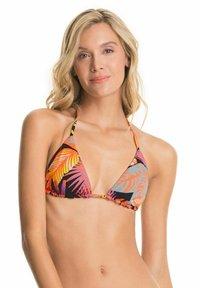Maaji - FOLIAGE FEVER BALMY - Bikini top - multicolor - 0