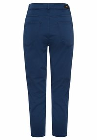 BRAX - STYLE MARY C - Shorts - indigo - 6