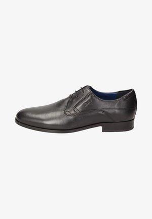 JAROMIR - Chaussures à lacets - black