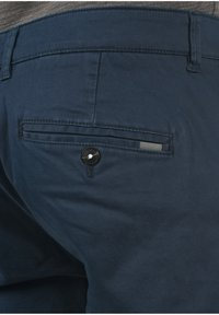 Solid - Chinos - insignia blue - 5