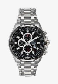 EDIFICE - Chronograph watch - silver-coloured/schwarz - 1