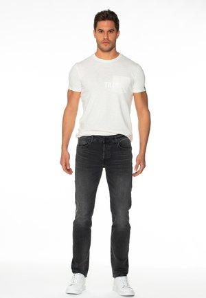 ROCCO - Jeans Slim Fit - schwarz