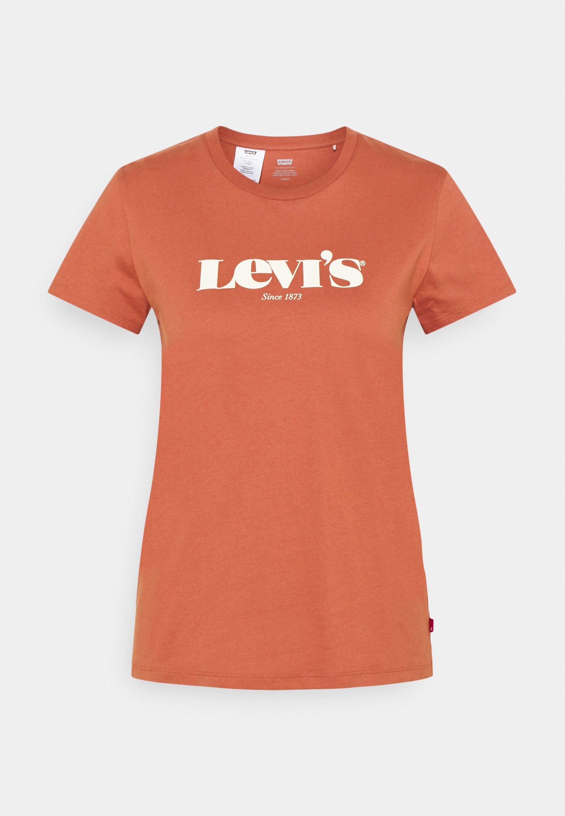 Damen THE PERFECT TEE - T-Shirt print