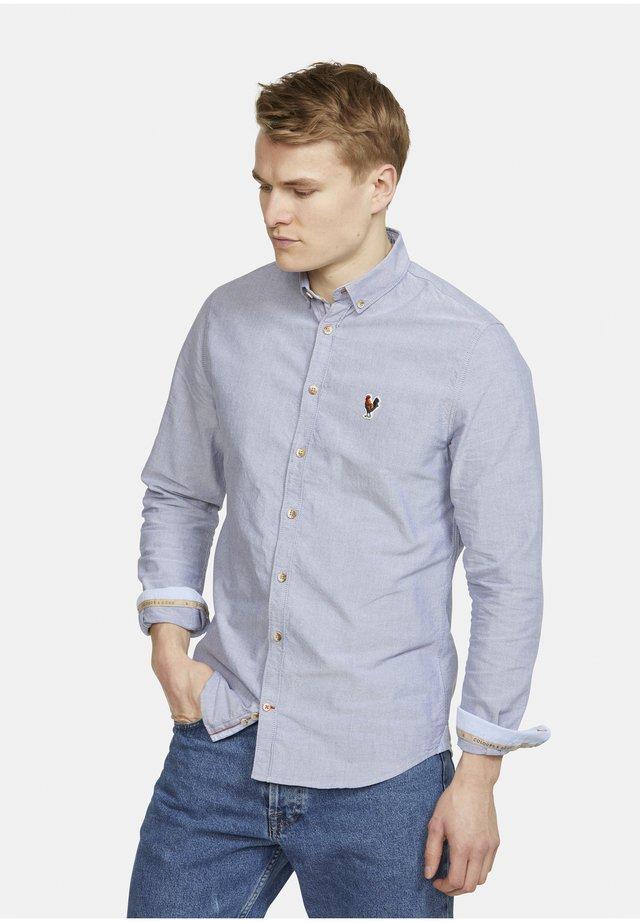 Camicia - blau